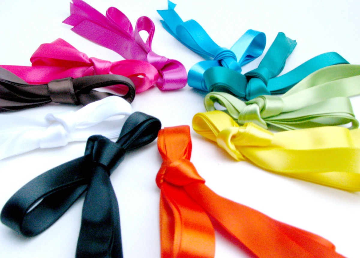 Colored Shoe Laces Sneakers